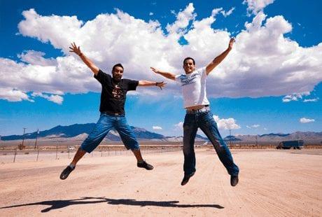 Jump! by Jose Antonio Blaya Garcia on Flickr
