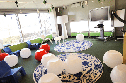 ABN AMRO Dialogues House