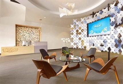 skype kantoor
