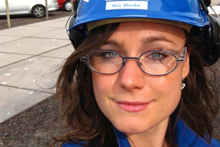 Nuchter en no-nonsense - werkschoenen, overal en helm