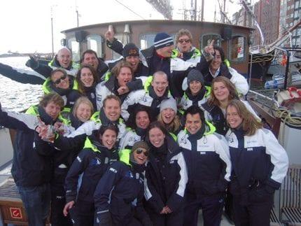 ROTCYP Team Houthoff 2010