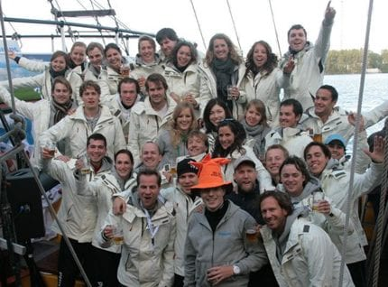 Team Philips ROTCYP 2010