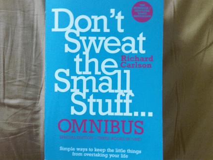 don-t-sweat-the-small-stuff