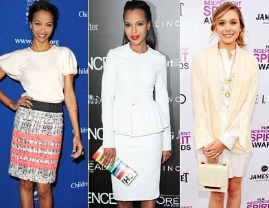 2012 Summer Fashion - Stylish Office and Work Looks We Love - Fashion - InStyle