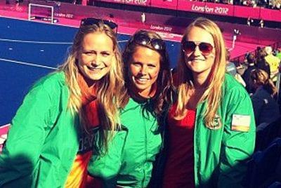 Berber_Wedstrijd_NL_Belgie_Olympische_Spelen_Londen