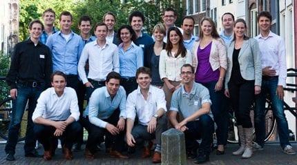 Team Philips ROTCYP