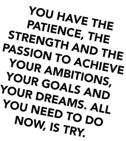 ambitie