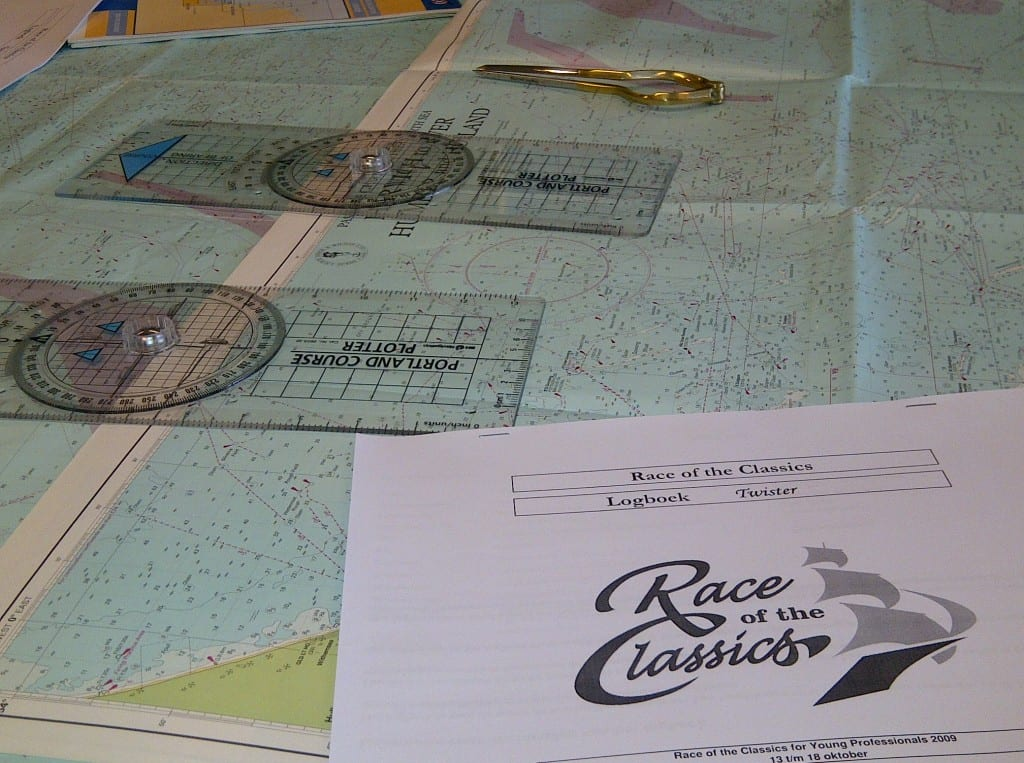 KPN Navigatietraining 1