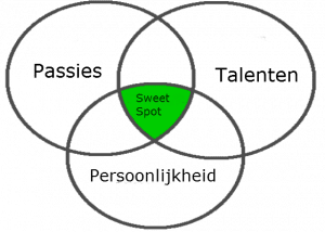 Sweet Spot Careerwise
