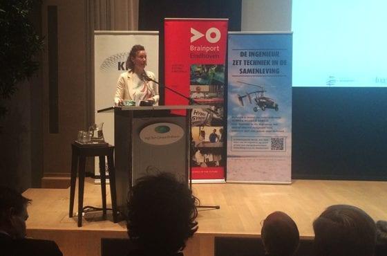 Karianne Lindenhovius op Careerwise