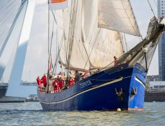 Young Professionals Deloitte winnen Race of the Classics 2014