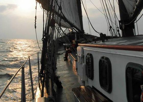ROTCYP Boat PostNL