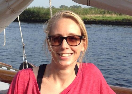 ROTCYP Heleen Jansen Schoonhoven PostNL