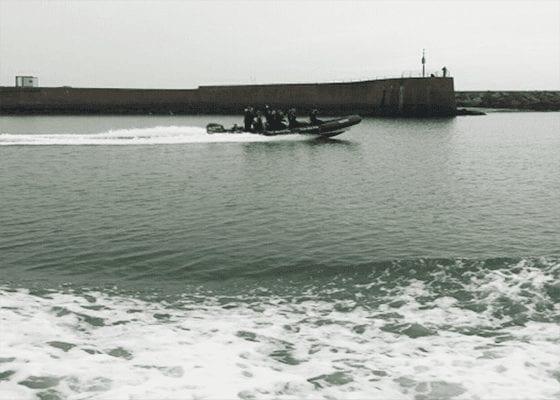 Speedboat Team Enexis ROTCYP Careerwise