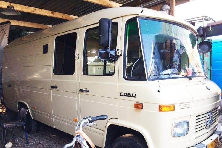 Jaantje-Bus