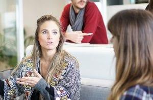 Feedback Training - Feedback die Werkt - speciaal voor young professionals, jong talent, studenten, starters, millenials, generatie y