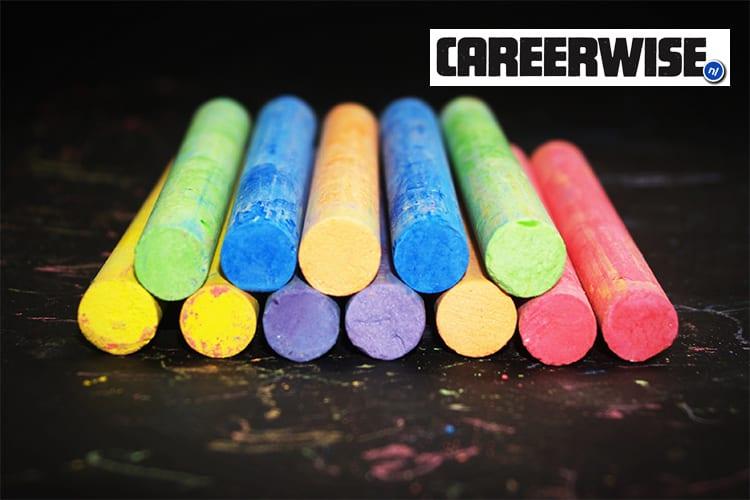 Stage Leren & Ontwikkelen bij Careerwise event management L&D Marcom