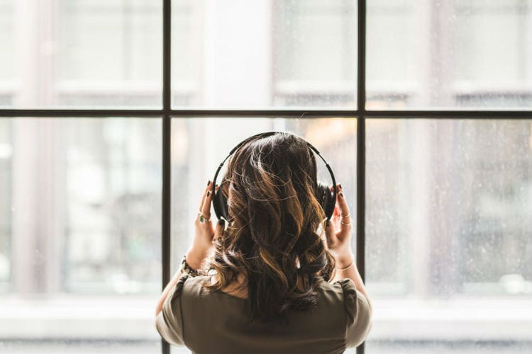 Muziek op je werk - de ultieme playlist