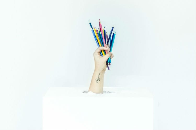 Training creatief denken voor Young Professionals
