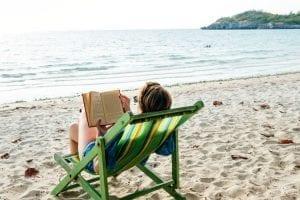 Onderzoek werkgeluk in zomervakantie