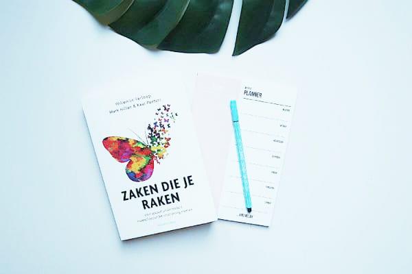 Zaken die je Raken door Willemijn Verloop