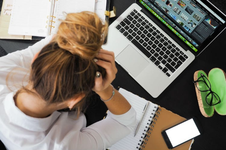 werkgeluk noodzaak of luxeprobleem