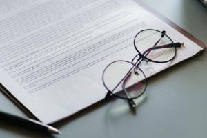 vaststellingsovereenkomst ontslag