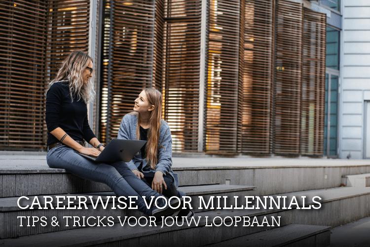 Careerwise voor millennials