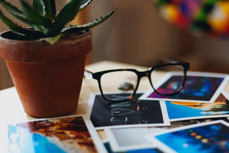 Door welke bril kijk jij naar jouw toekomst
