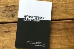 nothing you don't already know