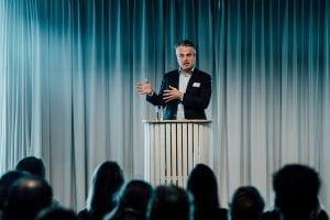 Joris Luyendijk Young Professional Seminar Stichting 4YoungPeople