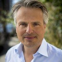 Joris Luyendijk bij Stichting 4YoungPeople - persoonlijke ontwikkeling voor Young Professionals millennials