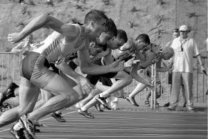 Sparen doe je zo - in 5 stappen financieel fit - millennials - young professionals