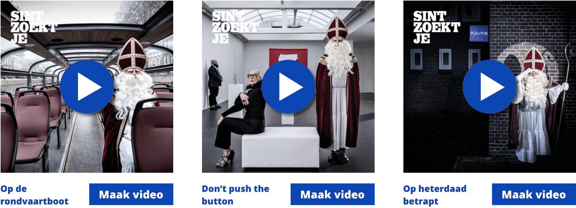 Decemberstress? Geven maakt gelukkig - Sanquin word bloeddonor - de sint zoekt je - sinthierbenik.nl