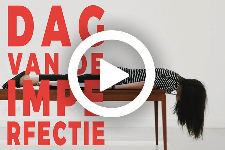 Collectief voor Imperfectie- Dag van de imperfectie