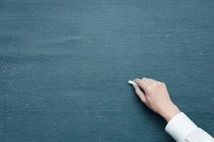 Toekomstideaal - Wees de CEO van jouw leven - by NEOSiAM 2020 - board-chalk-chalk-board-chalkboard-625219