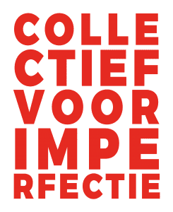 logo van het collectief van imperfectie