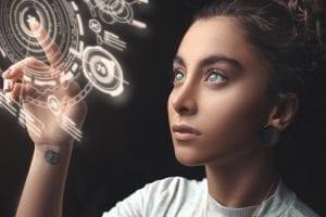 medewerker van de toekomst - dit is de medewerker van de toekokmst - by Ali Pazani - photo-of-woman-wearing-turtleneck-top-2777898