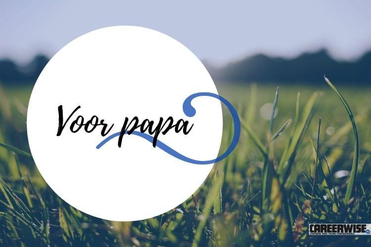 Babara biecht #9 Voor papa