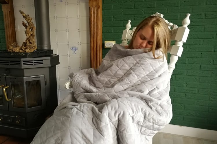 Koala Blanket - verzwaringsdeken - Careerwise