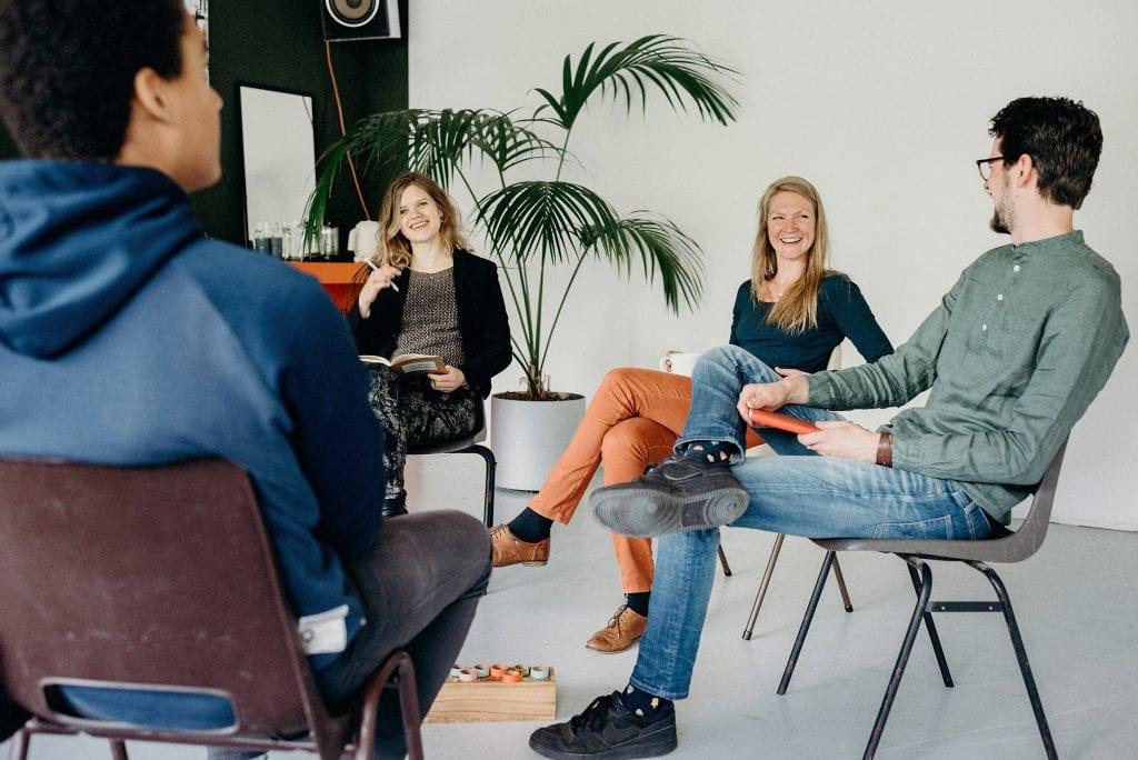 Softskills en leiderschapsprogramma's voor young professionals