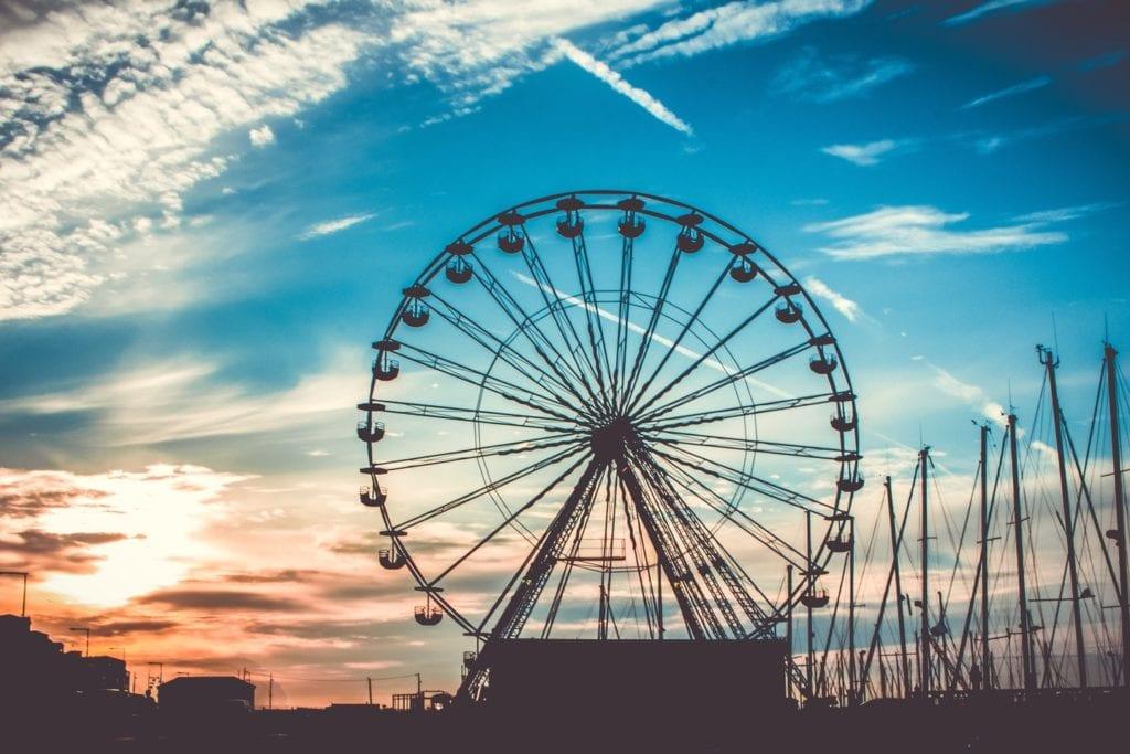 Wheel of Life - Kom eindelijk in balans dankzij het Wheel of Life- pexels-ashley-fontana-705771