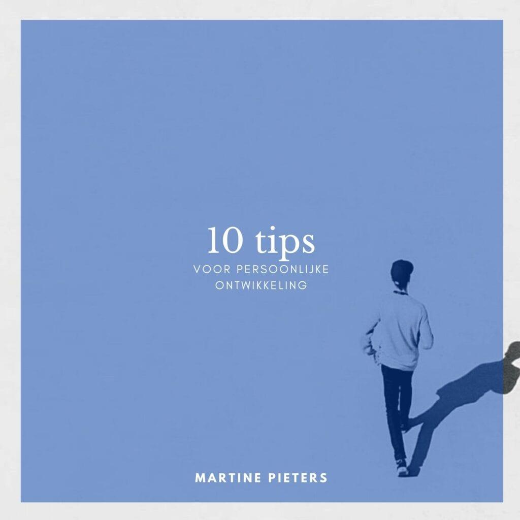 Social - 10 tips voor persoonlijke ontwikkeling