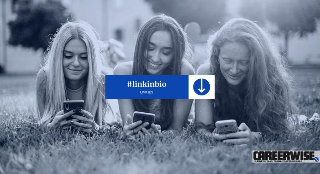 #linkinbio Careerwise